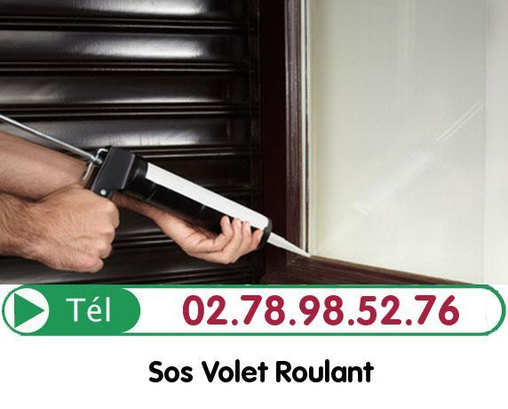 Deblocage Volet Roulant Quillebeuf Sur Seine 27680