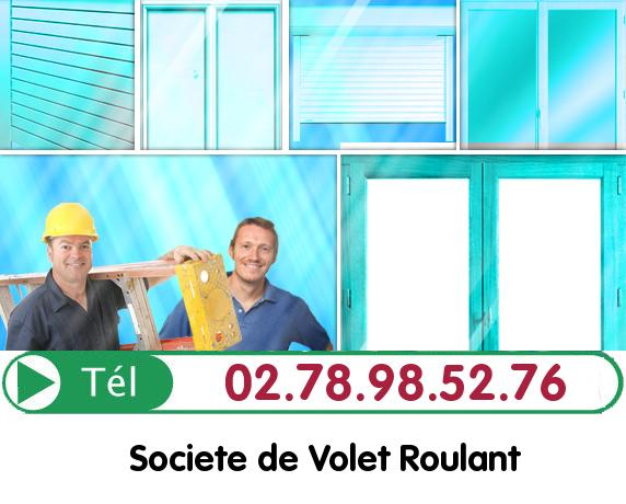 Deblocage Volet Roulant Saint Bomert 28330