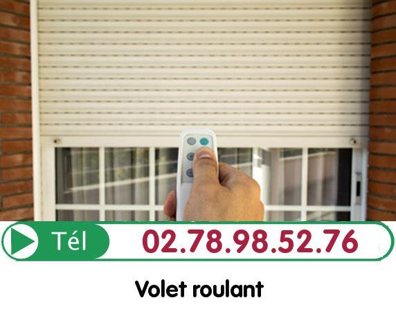 Deblocage Volet Roulant Saint Christophe Sur Avre 27820