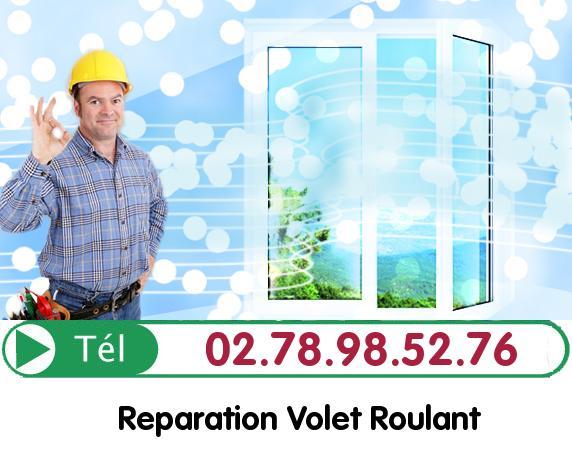 Deblocage Volet Roulant Saint Martin La Campagne 27930