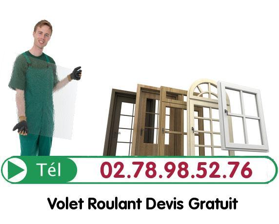 Deblocage Volet Roulant Saint Meslin Du Bosc 27370