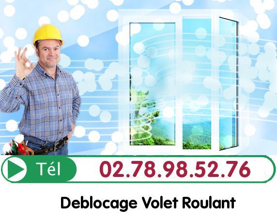 Deblocage Volet Roulant Sainte Colombe La Commanderi 27110