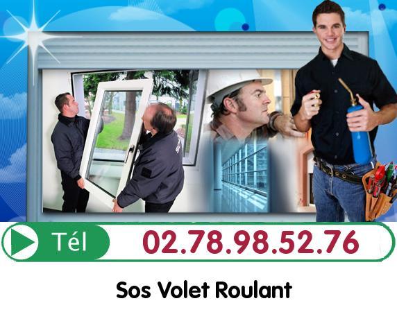 Deblocage Volet Roulant Santeuil 28700