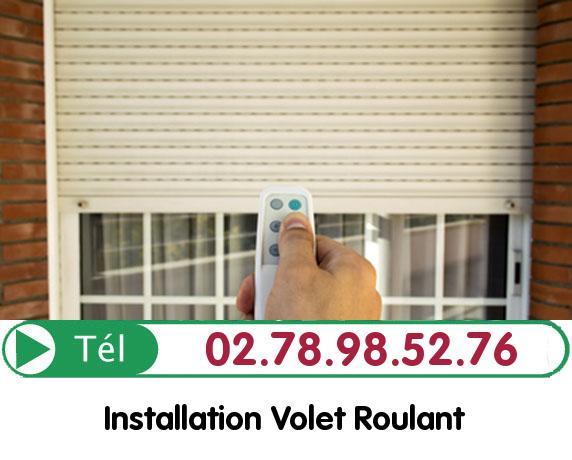 Deblocage Volet Roulant Saussay La Campagne 27150
