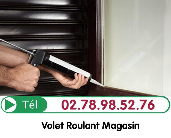 Deblocage Volet Roulant Sept Meules 76260