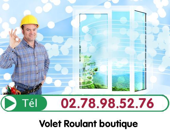 Deblocage Volet Roulant Thevray 27330