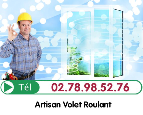 Deblocage Volet Roulant Thuit Hebert 27520