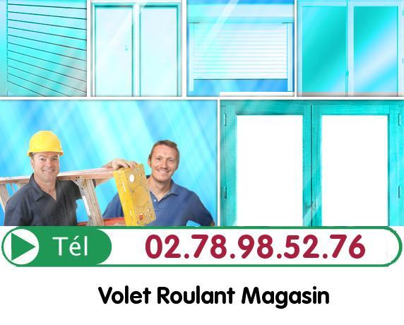 Deblocage Volet Roulant Touffreville 27440