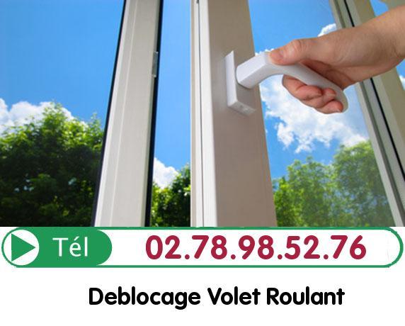 Deblocage Volet Roulant Treon 28500