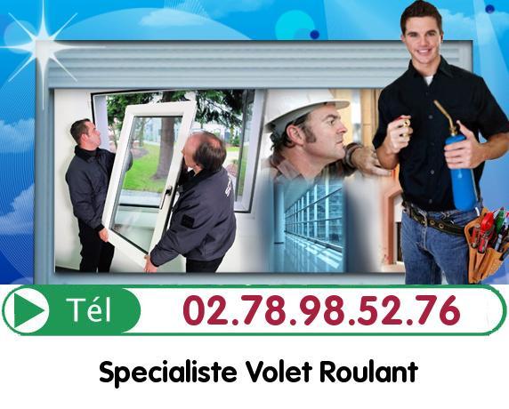 Deblocage Volet Roulant Vieux Manoir 76750