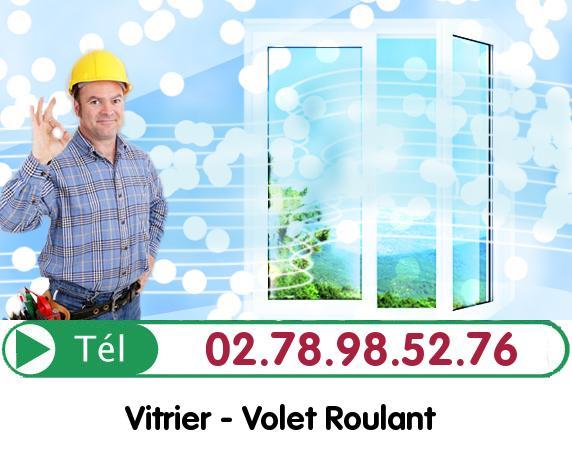 Deblocage Volet Roulant Villequier 76490