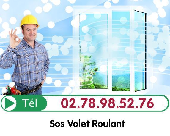 Deblocage Volet Roulant Villers Ecalles 76360