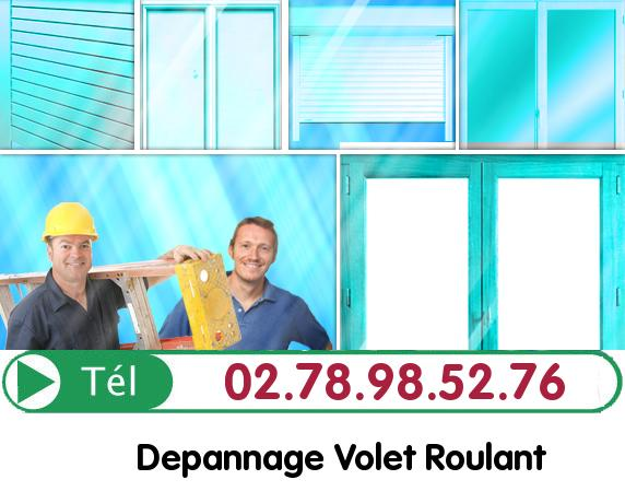 Deblocage Volet Roulant Villers En Vexin 27420