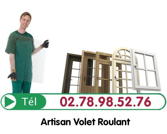 Deblocage Volet Roulant Vittefleur 76450