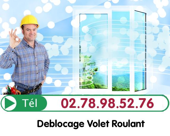 Deblocage Volet Roulant Voiscreville 27520