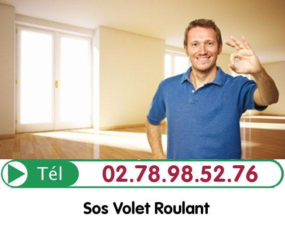Deblocage Volet Roulant Vraiville 27370