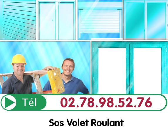 Depannage Rideau Metallique Avesnes En Bray 76220
