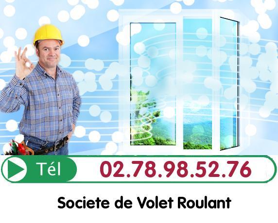 Depannage Rideau Metallique Bosc Roger Sur Buchy 76750