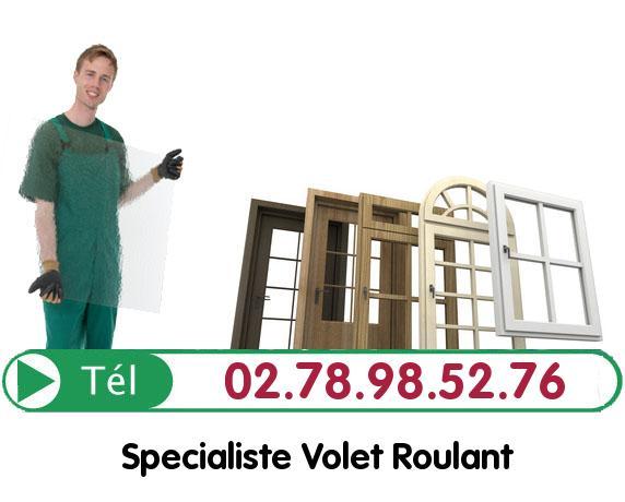 Depannage Rideau Metallique Cantiers 27420