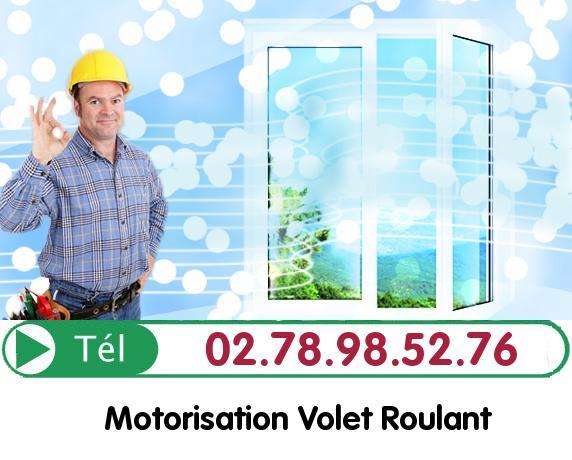 Depannage Rideau Metallique Chauvincourt Provemont 27150