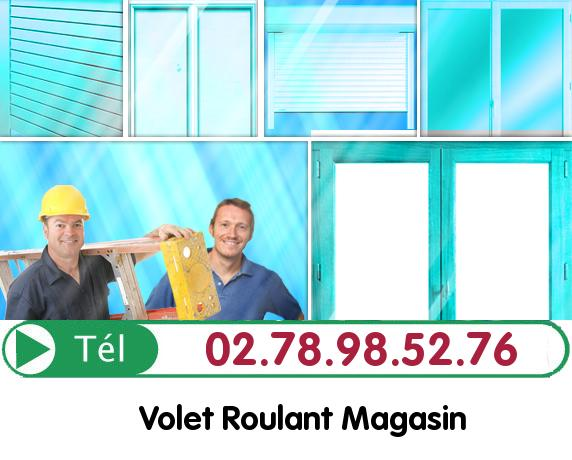 Depannage Rideau Metallique Croixdalle 76660