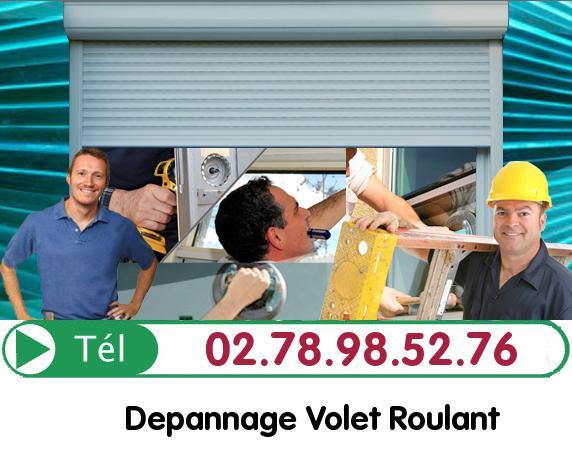 Depannage Rideau Metallique Ferrieres Haut Clocher 27190