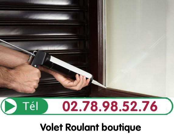 Depannage Rideau Metallique Giverny 27620