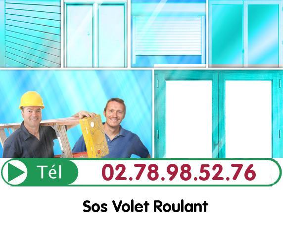 Depannage Rideau Metallique Grossoeuvre 27220