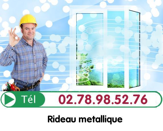 Depannage Rideau Metallique Guillonville 28140