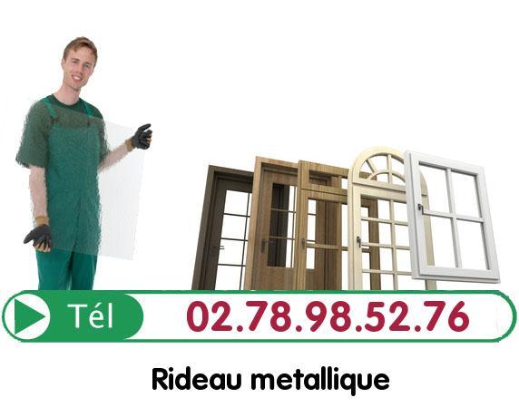 Depannage Rideau Metallique Le Gros Theil 27370