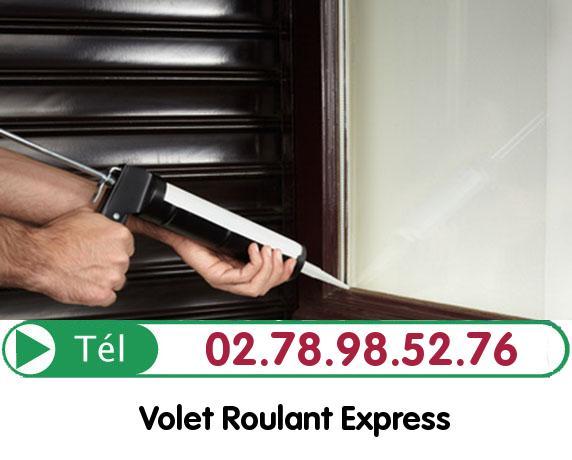 Depannage Rideau Metallique Le Roncenay 27240