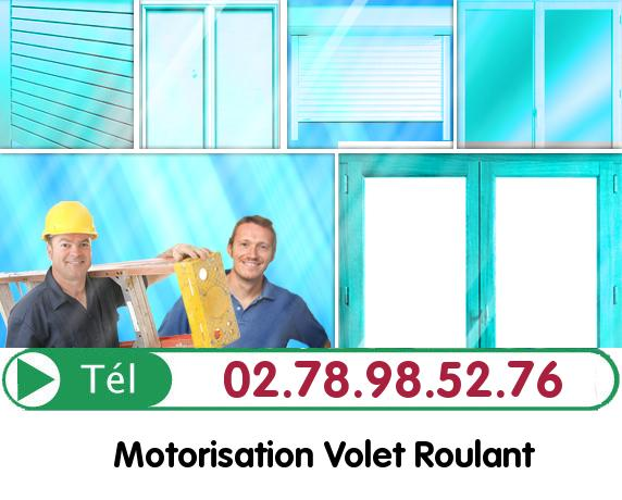Depannage Rideau Metallique Marques 76390