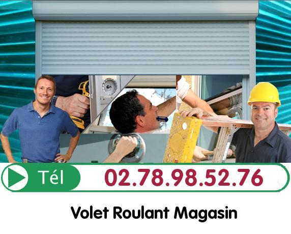 Depannage Rideau Metallique Realcamp 76340