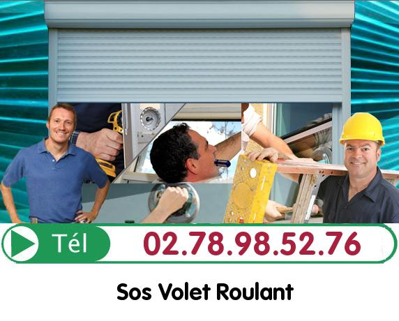 Depannage Volet Roulant Bois Anzeray 27330