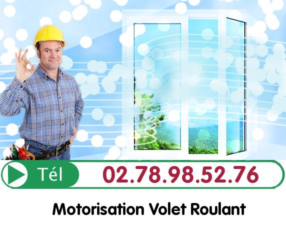 Depannage Volet Roulant Freneuse Sur Risle 27290