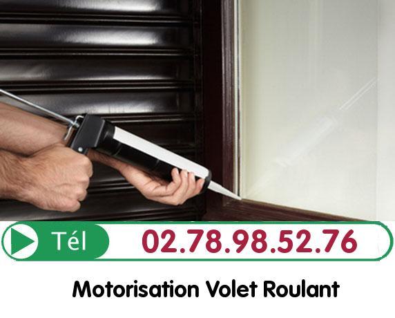 Depannage Volet Roulant La Haye De Calleville 27800