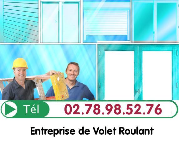Depannage Volet Roulant Le Troncq 27110