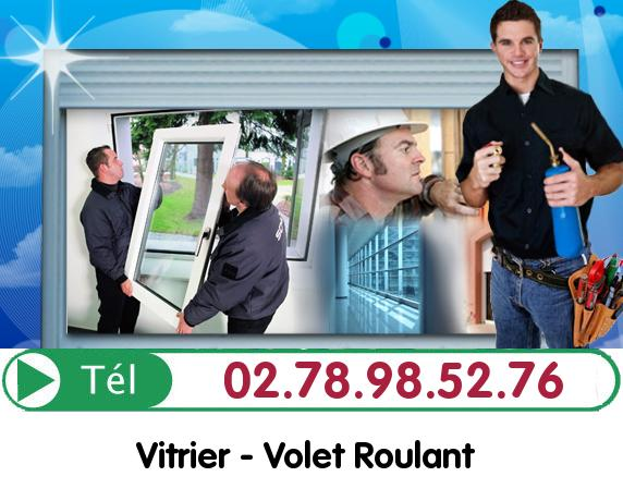 Depannage Volet Roulant Saussay La Campagne 27150