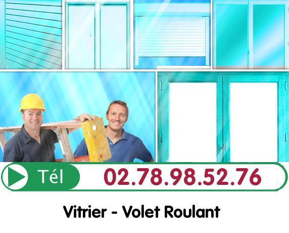 Reparation Volet Roulant Bois Anzeray 27330
