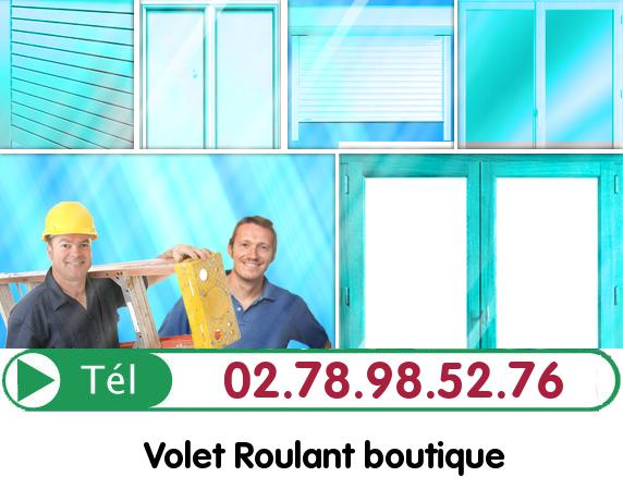 Reparation Volet Roulant Cailly Sur Eure 27490