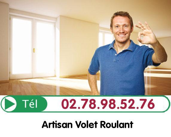 Reparation Volet Roulant Chauvincourt Provemont 27150