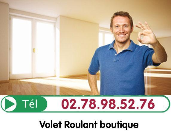 Reparation Volet Roulant Croisy Sur Eure 27120
