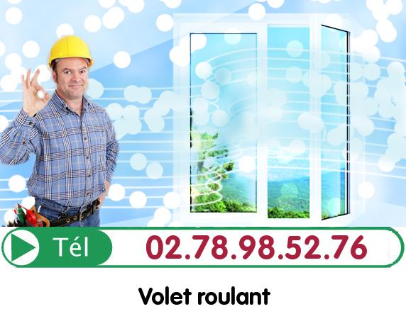 Reparation Volet Roulant Mesnil Verclives 27440