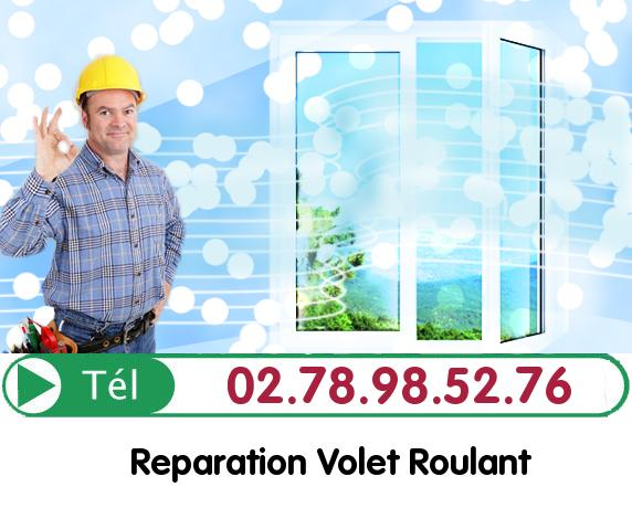 Reparation Volet Roulant Noyers 27720